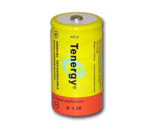 d nicd button rechargeable battery