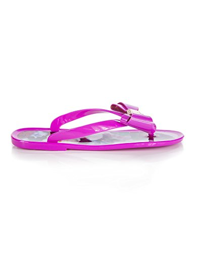 Williams Outright - Sandalias de vestir para mujer Rosa
