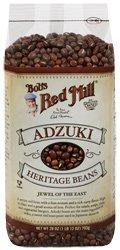 Bob\'s Red Mill Adzuki Beans, 28 oz