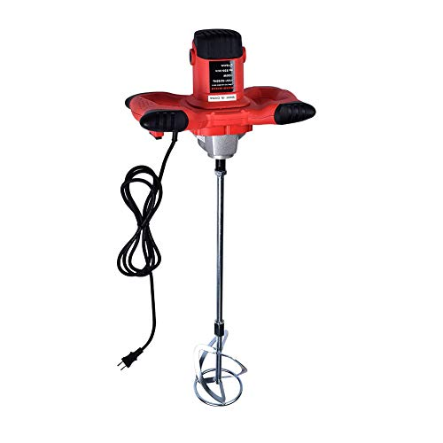 1600W Portable Electric Concrete