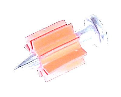 RAMSET Fastener Pin, 3/4 In, Powder Tool, PK100