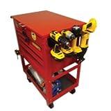 CORDLESS TOOL GARAGE Tools Equipment Hand Tools
