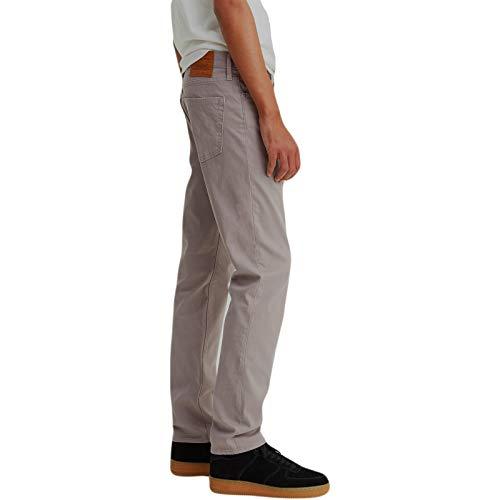 8chrqw5 Levi's grises Jeans para hombre 7Ybfg6yv