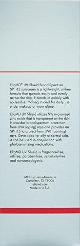 EltaMD UV Lotion Sunscreen Broad-Spectrum SPF 30+, 7 oz by ELTA MD (Image #3)