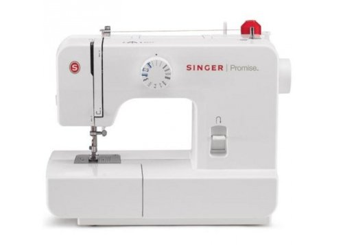 Singer Promise 1408 Free Arm Sewing Machine with 8 Stitches Including Buttonhole Promise 1408_