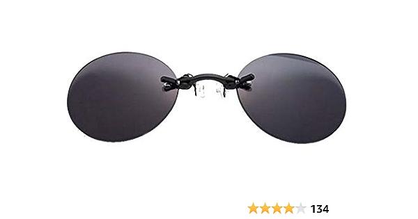 Morpheus Estilo gafas de sol, Sin borde / Humo lentes de espejo: Amazon.es: Ropa y accesorios