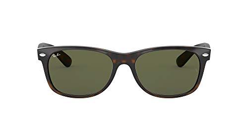 Ray-Ban unisex-adult Rb2132 New Wayfarer Wayfarer Sunglasses