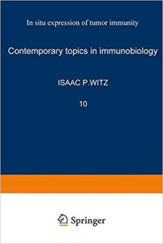 Contemporary Topics in Immunobiology