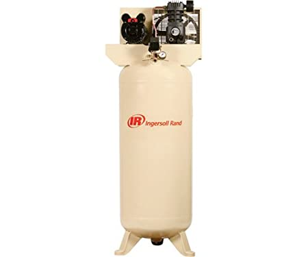 Ingersoll Rand SS3L3 3HP 60-Gallon Vertical Compressor