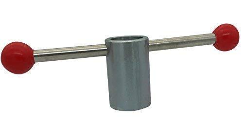 FSHW01 Fire Sprinkler Head Wrench Spanner for 1//2 Recessed//Concealed Sprinkler He