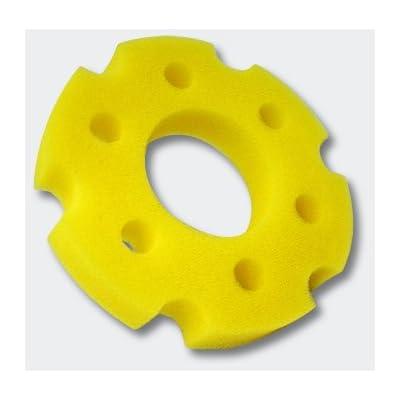 Pièce détachée pour SunSun Filtre à Pression Bio SunSun CPF-180/250 Eponge filtre fine