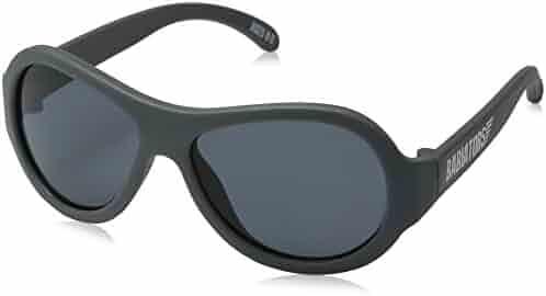 Babiators Original Aviator Sunglasses Galactic Gray Junior 0-2 years