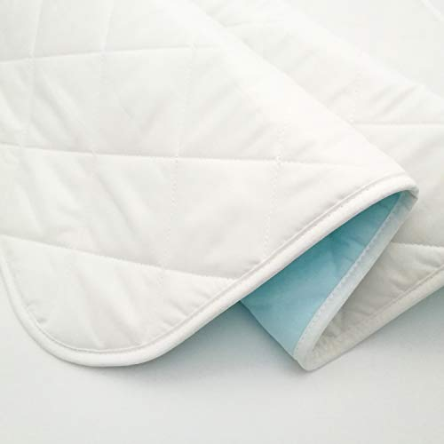 KANECH Waterproof Pads with White Piping- 34