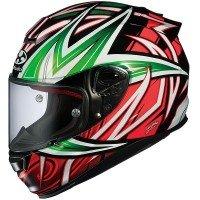 Kabuto Helmet - 5