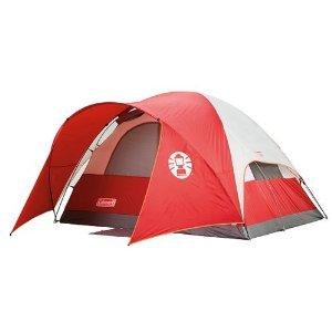 Coleman Ara 4-Person Tent  sc 1 st  camelcamelcamel.com & Amazon.com : Coleman Ara 4-Person Tent : Sports u0026 Outdoors