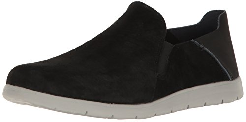 UGG Men's Knox Fashion Sneaker, Black, 11 M US (Ugg Ons Slip Mens)
