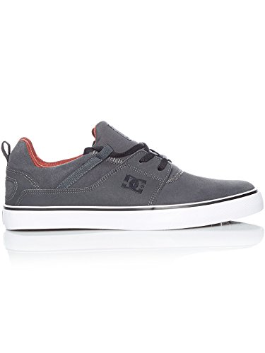 DC Shoes Heathrow Vulc Se - Shoes - Zapatillas - Hombre - EU 42