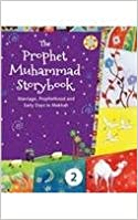 The Prophet Muhammad Storybook-2