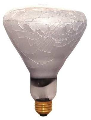 AERO-TECH 120W, BR40 Incandescent Light Bulb