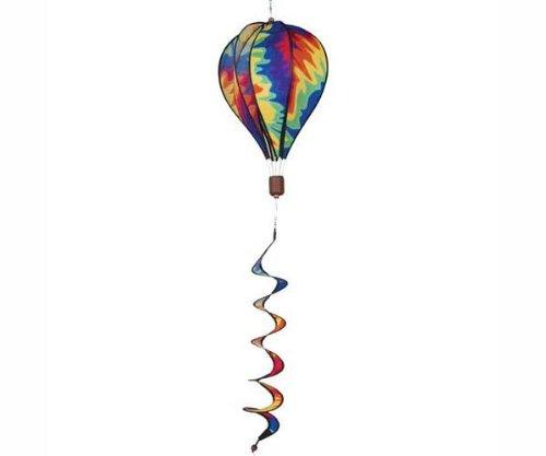 16 in. Hot Air Balloon - Tie Dye