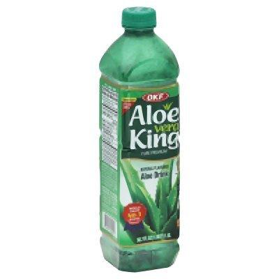 OKF Aloe Vera King Original 16.9 FL OZ (8 ()
