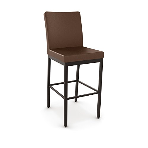 Amisco Perry Metal 26-inch Counter Stool - Amisco 26 Inch Bar Stools