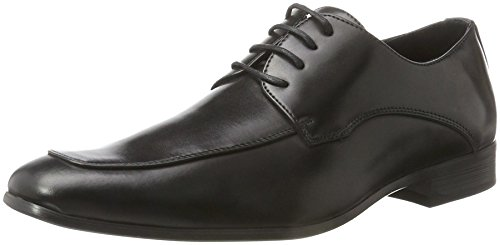 Galax Zapatos derby  Negro EU 42