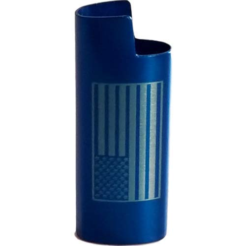 American Flag Lighter Cover for mini - (MANY ()