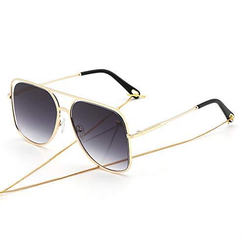 avec dégradées lunettes de de soleil NIFG anti UV Lunettes soleil B fxqOY1