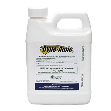 DPD DyneAmic Surfactant - Quart