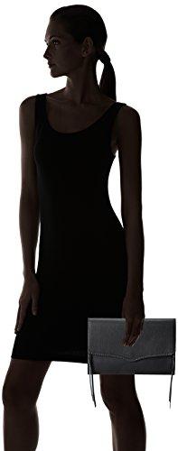 Black Panama Rebecca Rebecca Minkoff Minkoff Panama Clutch P6nqvg