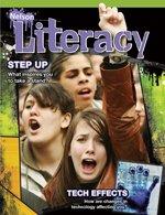 Nelson Literacy 7a: Step Up, Tech Effects (Nelson Literacy)
