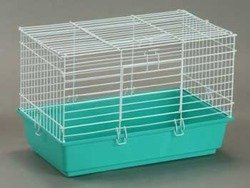 Prevue Pet Products SPV3521 Small Animal Tubbie Cage, 24 by 14-Inch