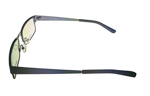 Converse Eyeglasses Q031 Dark Gunmetal 53MM