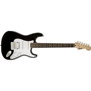 Fender Squier Bullet Stratocaster HSS – Black