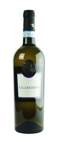 Pinot Grigio Italy Italian (2014 Grotta delle Janare Falanghina del Sannio, 750 mL - Italian Wine, Italian White Wine, 100% Falanghina - Campania,)