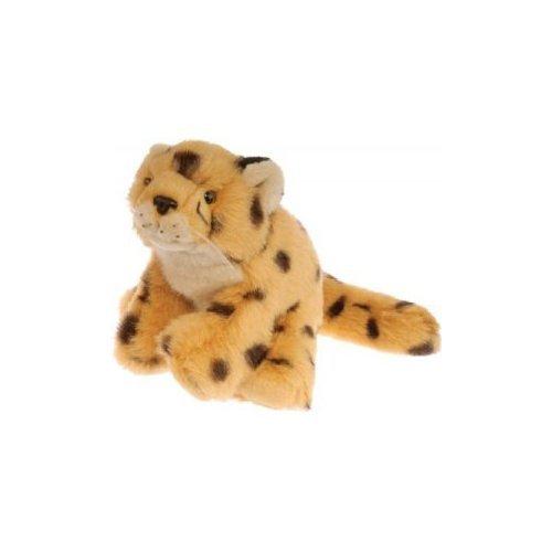 Cuddlekins Baby Cheetah 8