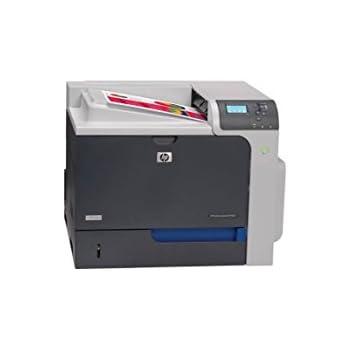 HP Color LaserJet Enterprise CP5525 Printer series ...