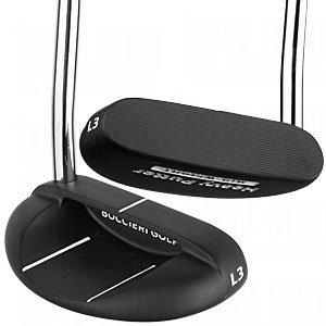 Heavy putter mid-weight black l3 34, Outdoor Stuffs