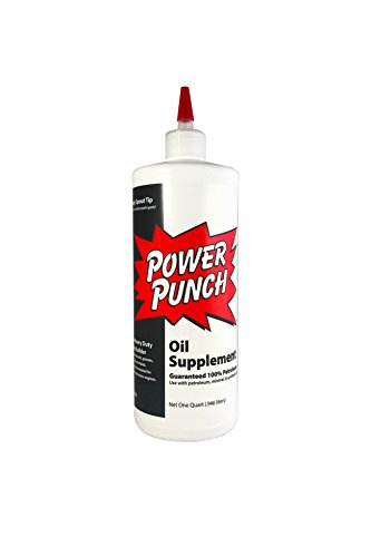 Power Punch PA200 Oil Supplement Concentrate, 32. fluid_ounces by Power Punch