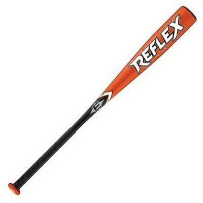 Easton BX76 Reflex (-8.5) Senior League Baseball Bat (29 Inch/20.5 oz) (Besr Certified Baseball Bats)