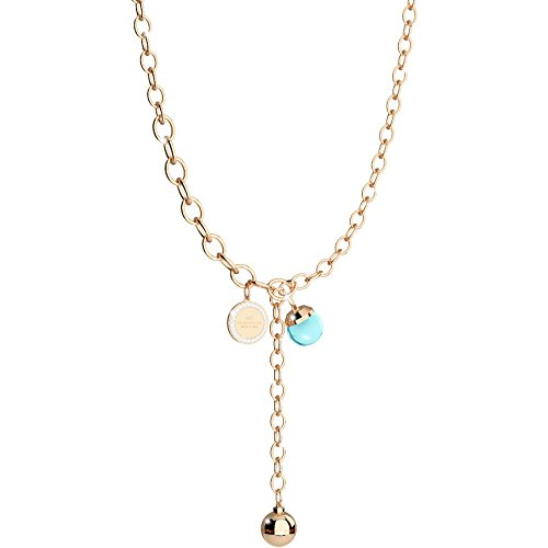 Collier Femme Bijoux Rebecca Hollywood Stone Casual Cod. bhskot03