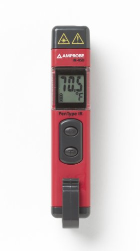 Amprobe IR 450 Infrared Pocket Thermometer product image