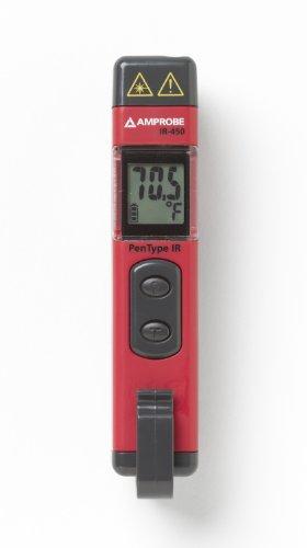 (Amprobe IR-450 Infrared Pocket Thermometer)