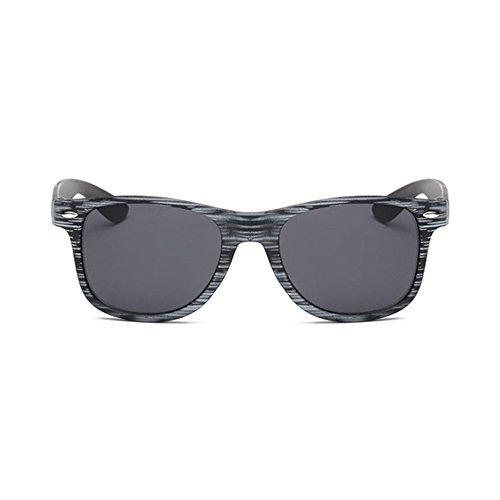 Aoligei Soleil lunettes lunettes de soleil Camouflage fleurs couleur lunettes de soleil mode film LRFY2eP