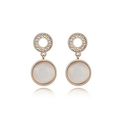 cherrygoddy-european-and-american-fashion-bubble-circle-temperament-opal-earringsc4