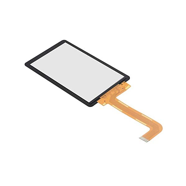 Tonglingusl 2k lcd screen for a/n/y/c/u/b/i/c 3d printer p/h/o/t/o/n 2560×1440 light curing display 5.5″ (color : black, size : photon-s 2k)