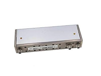 Keysight HP Agilent 33360-60003 Attenuator 4dB 5V DC-26.5 GHz High Frequency