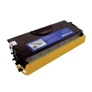 Compatible Toner Cartridge TN560 For Brother HL-5140 (Black) - 6700 yield - Black - (Tn560 Compatible Toner)