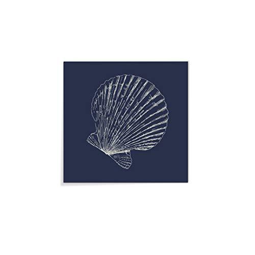 Placa Decorativa 20x20 MDF 6mm 160020910, Design Up, Colorido